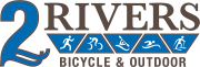 2 rivers logo